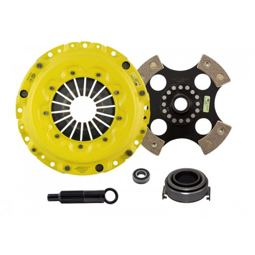 HD 4 Pad Unsprung Clutch Kit Integra 94-01 Hydraulic