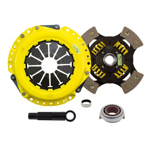 HD 4 Pad Sprung Clutch Kit Integra Type R DC5