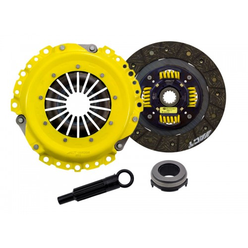 HD Organic Clutch Kit Mini Cooper S (R52/R53) 02-08 Supercharged 6SPD
