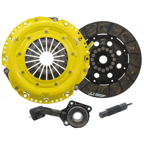 HD Organic Clutch Kit Ford Focus ST250 13-15