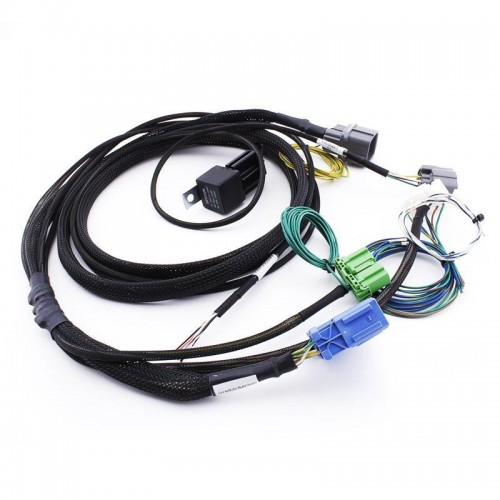 Hybrid Racing conversion harness for K-series engine to work in a 96'-98' EK Honda Civic