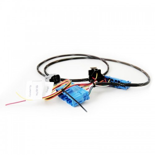Hybrid Racing conversion harness for K-series engine to work in a 01'-05' Honda Civic