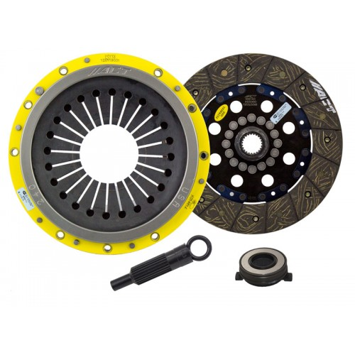 Xtreme Organic Clutch Kit Porsche 911 91-98 (964/993) 3.3 Turbo, 3.6 Twin Turbo, 3.6 Non Turbo