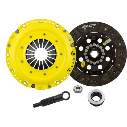HD Organic Clutch Kit Porsche 911 99-01 (996) Carrera/Carrera 4 3.4 Non Turbo
