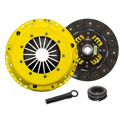 HD Organic Clutch Kit Audi TT FWD 1.8T 5 Spd 99-06